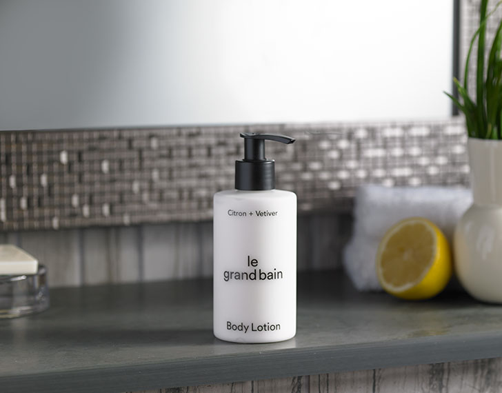 Body Lotion Shop The Exclusive Sheraton Home Collection