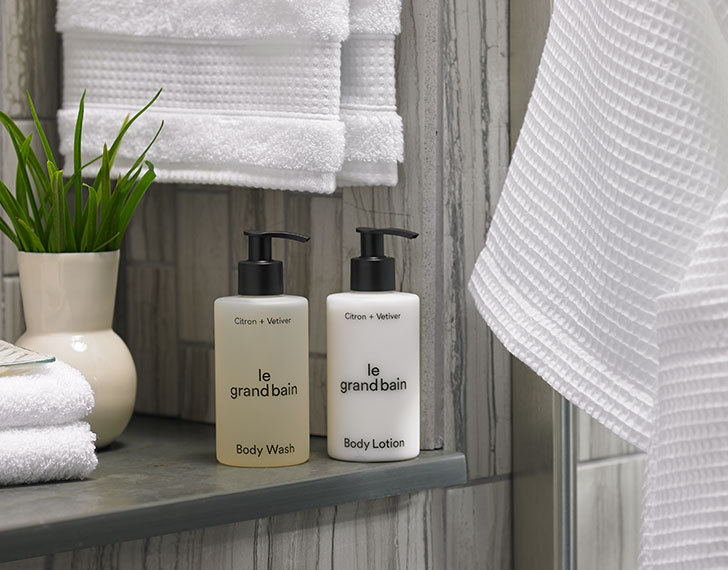 Body Care Set Shop The Exclusive Sheraton Home Collection