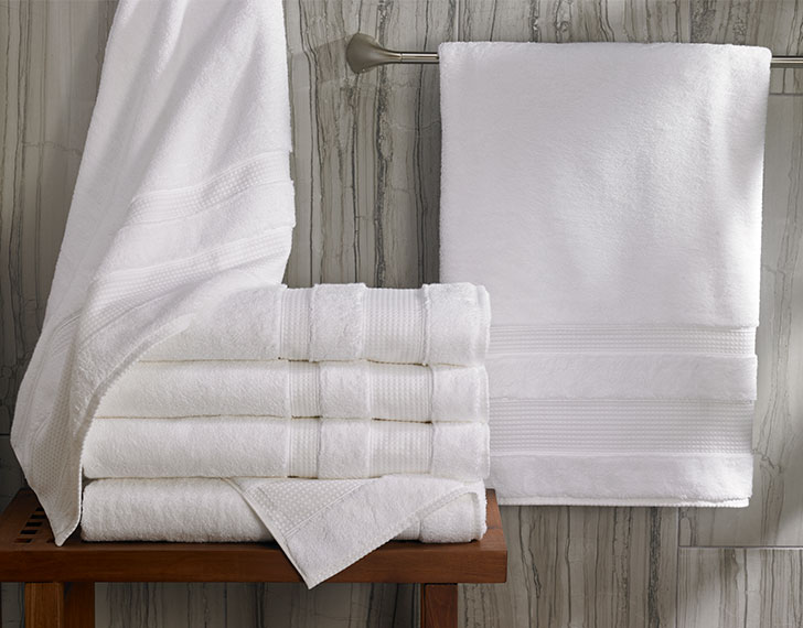 Bath Towel Cotton Bath Linens Robes Le Grand Bain And