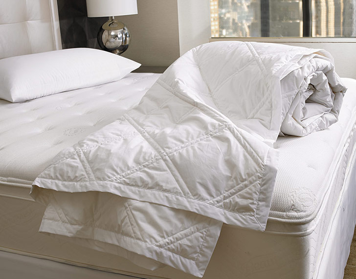 Diamond Down Blanket Shop Luxury Duvets Mattresses