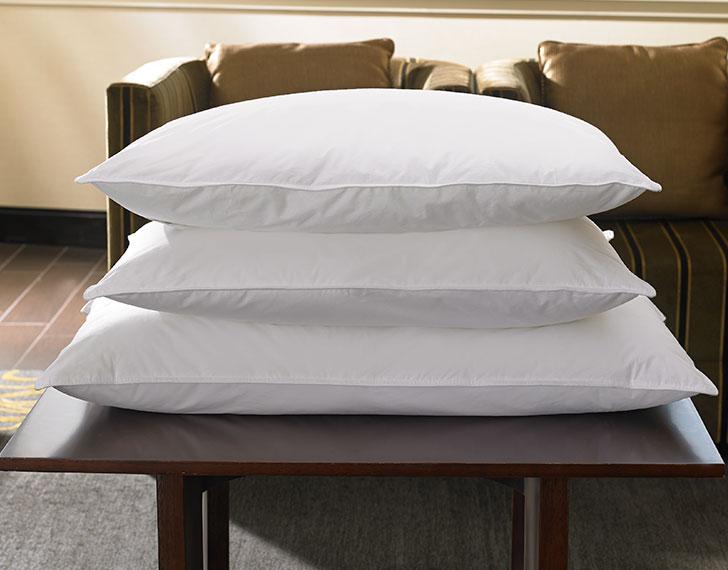 Down Alternative Pillow Sheraton Store