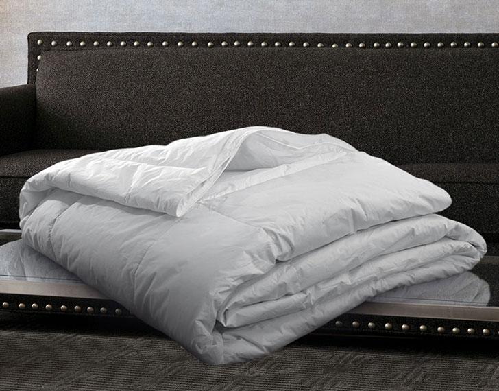 Down Duvet Comforter