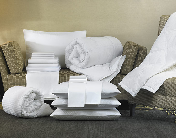 . Sheraton Signature Bedding Set   Shop Luxurious Hotel Mattress  Sheets   Pillows  Blankets and More