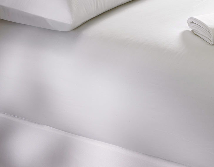 Signature Ed Sheet Sheraton Cotton Percale Sheets Duvets Mattress Topperore