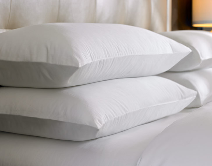 Signature Sheraton Pillowcases Hotel Quality Cotton Percale Sheets Duvet Coverore