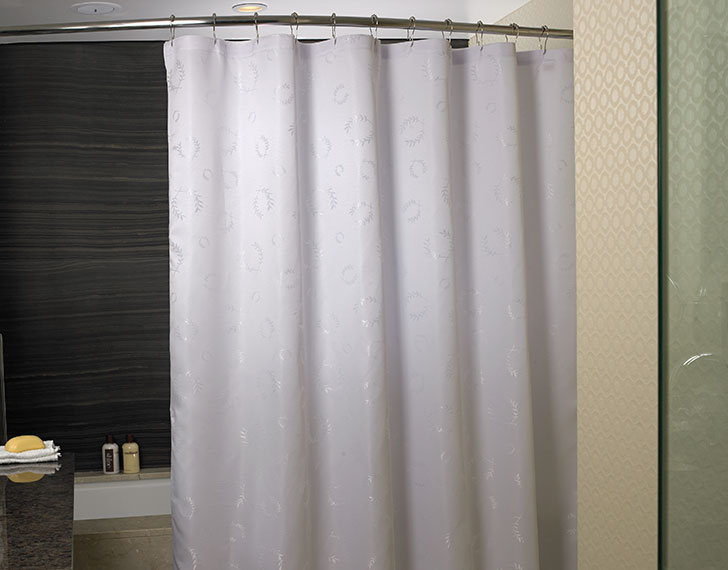 Signature Shower Curtains