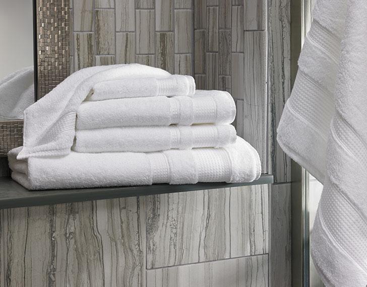 Towel Set Shop Luxury Bath Linens Robes Le Grand Bain By