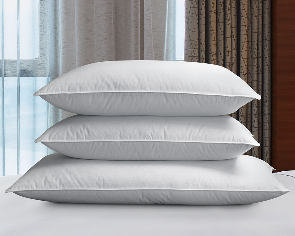 Feather Amp Down Pillow Shop Hotel Bedding Sheets