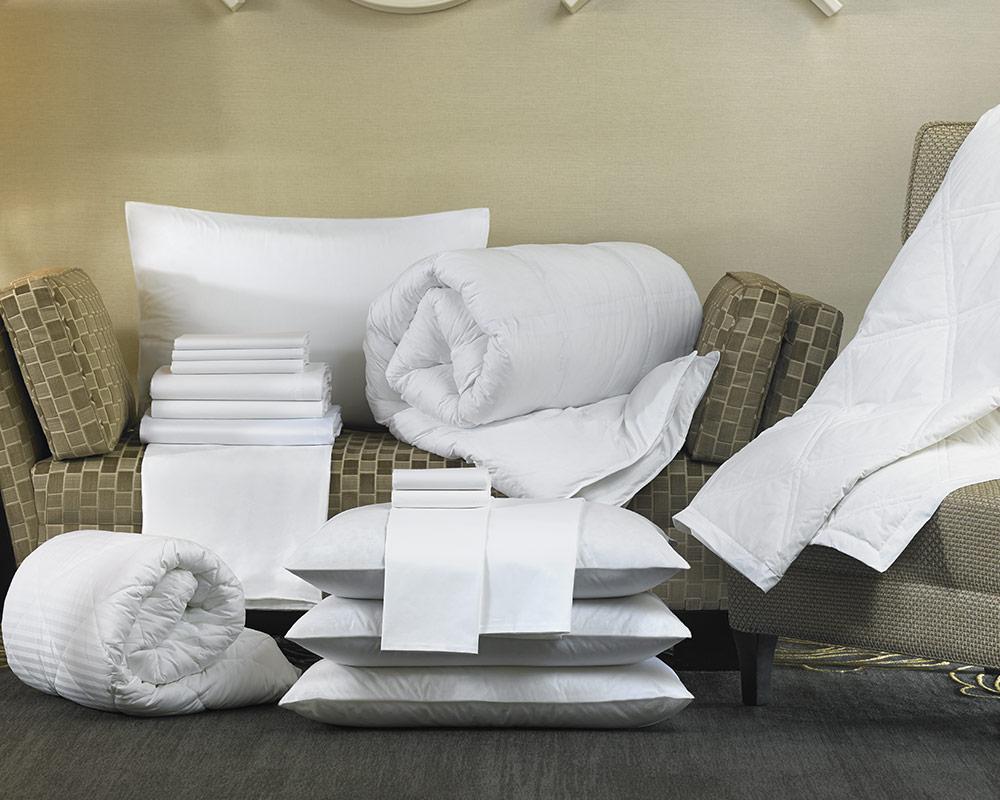 Signature Bedding Set Shop The Exclusive Sheraton Home