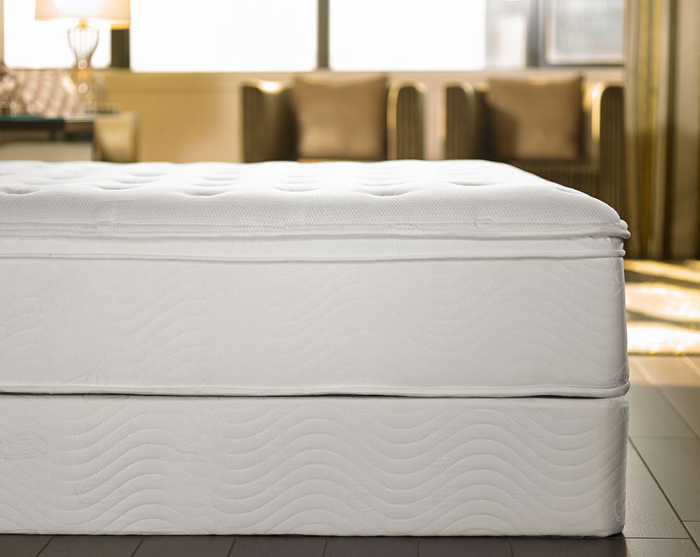 sheraton mattress u0026 box spring - Box Spring Mattress