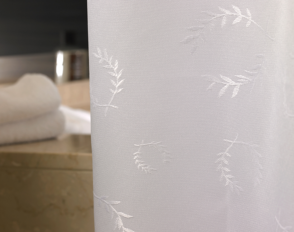 Signature Shower Curtains | Shop the Exclusive Sheraton Home Collection